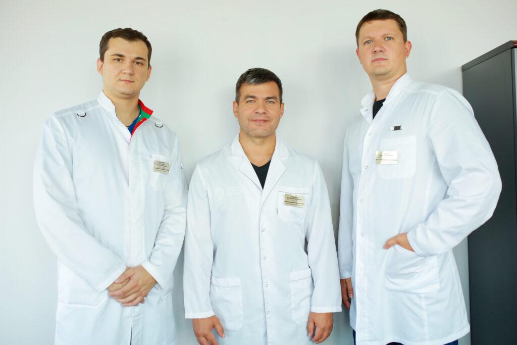 центр пластической хирургии калининград
