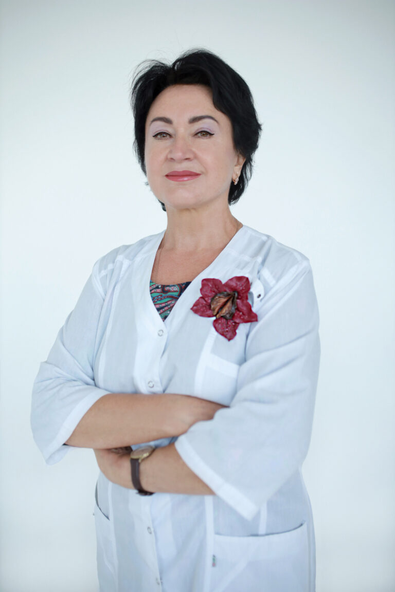 Ольга Анатольена Гасанова